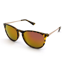 new model FDA CE cat eye brand sunglasses polarized custom logo