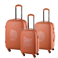 lap top bag trolley PP luggage/suitcase