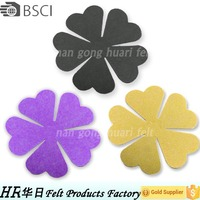 Needle punched Eco-Friendly Felt Pan Protector