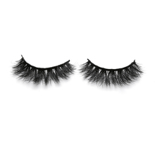 Wholesale D008 Luxury 3D Mink Real Mink Fur Eyelashes