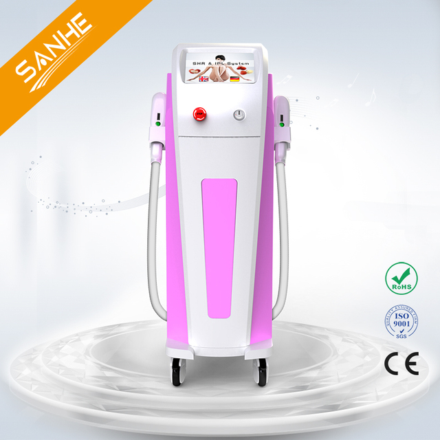 80% discount Biggest Sale Promotion off !!! Best Professional 2 handles home ipl removal age spots