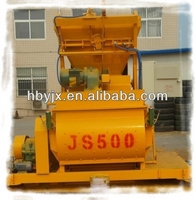 js500 tractor mounted cement mixers
