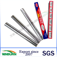 8011/1235 Freezing/Heatable Aluminium Foil for Kitchen Usage