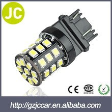 Great brightness 12 months warranty 3157 auto brake led bulbs for Toyota ipsum wish