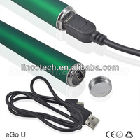 top selling ego passthrough e cig starter kit on sale