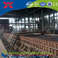 DS36 Sintering Machine Product For Smelting
