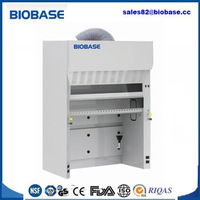 Large Laboratory Instruments and Equipment Used Walk-in Fume Hood