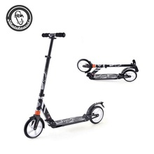 two big wheels folding scooter extreme sport scooter