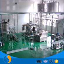 Industrial machinery equipment tomato sauce machine canned tomato paste