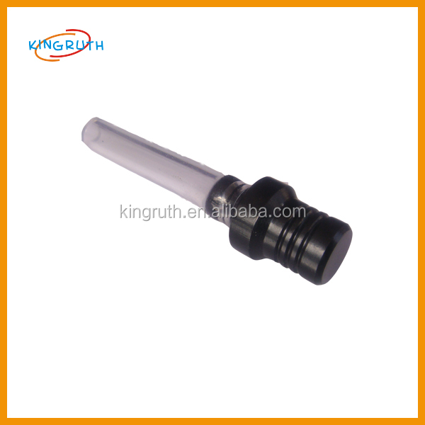gas cap vent valve Tube Breather For Motorcycle Dirt Bike