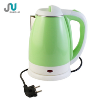 Wholesale factory price 1.8L stainless steel electric kettle 220V