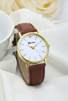 freeshipping discount sale geneva style new product hot sale quartz female watch