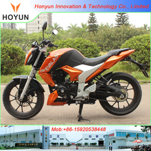 Hot sale in America new design HOYUN DUKE Sport Style MOTO motorcycles