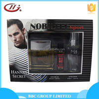 BBC Sexy Garden Series - SG015 Best quality attractive long lasting spray man perfume