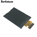 2.4 inch qvga 240RGBx320 tft lcd capacitive touch screen module for video greeting card