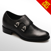 top brand buckle leather shoe/china wholesale dress shoes men/ man shoe pictures