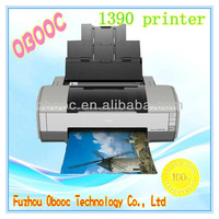 Cheap a3 Size 1390 Printer for sublimation printing