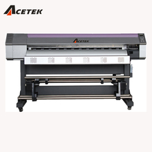 Printer Cutter vinyl cutter 1440 dpi indoor/outdoor eco solvent inkjet plotter