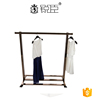 2016 Clothes Display Stand With Wheels