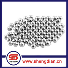 4.76mm AISI1010 G1000 carbon bicycle steel ball