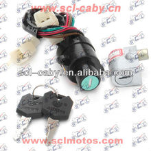 CY80 loncin motorcycle parts Lock set