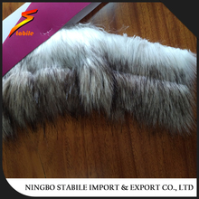 STABILE 100 Acrylic long wool artificial faux fur