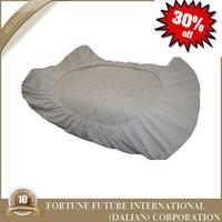 Hot selling quilted mattress protector from factory with low price