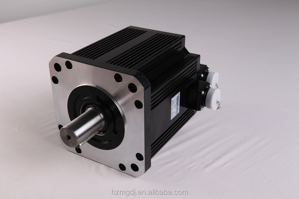 low speed 180 series AC servo motor