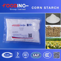 industrial grade corn starch powder specifications price usa