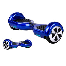 2015 best selling in whole world market electric kick scooter 6.5 inch board scooter hoverboard