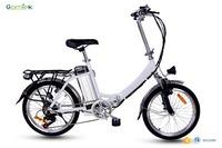 Low-carbon gomiek GFD20-3 pocket friendly size distributors canada cheap electric bike