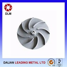 OEM hand brake valve parts pump impeller