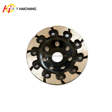 diamond tools grinding cup wheel polishing