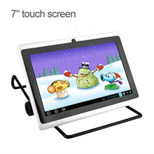 7 inch drivers boxchip a10 android 4.0 mid with high quality