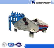 mineral sludge dewatering machine