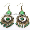 Bridal Chandelier Earrings wholesale vintage jewelry