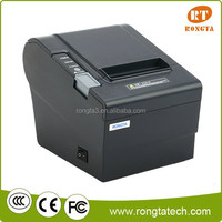 rongta rp80 Financial thermal mini pos printer with android sdk...