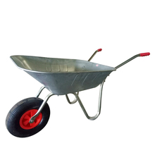 Agricultural hand tools tool cart wheel barrow for construction building
