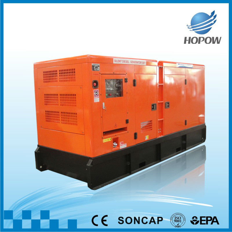 Precio de f brica de china 150kw generadores electricos - Generador electrico precios ...