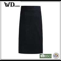 Latest model girl fancy skirt top designs from China supplier