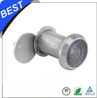 high quality stainless steel door viewer