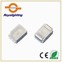 365-410nm 3020 SMD UV LED diode UV coating, printing use CE,ROHS