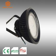 200W UFO LED High Low Bay Light for indoor Station/ Garage/ Warehouse