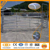 Best quality different types widely used galvanized cattle panels