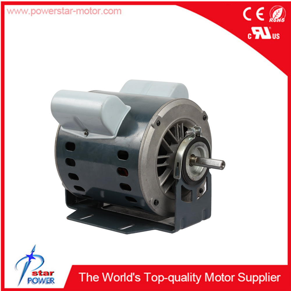 hot sale 2 speed 1425/950 rpm water cooler fan motor, air conditioner ac motcor, psc motor