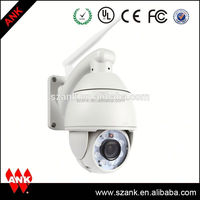 Outdoor Cctv Dome Camera Cover Security