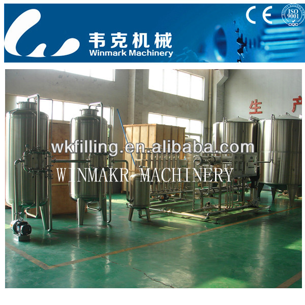 ro mineral water purifer machine