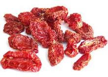 Dehydrated tomato flakes , AD dehydrated tomato chips 6*6mm, Dried tomato flakes