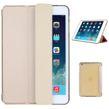 For iPad Mini 1 2 3 Slim PU Leather Folding Magnetic Smart Case Cover