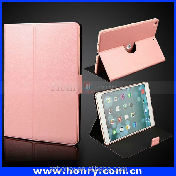 wholesale function leather case for ipad air best price leather case for ipad 5 6